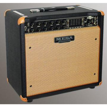 Mesa Boogie Express 5:25+ Black Bronco 1x12 Custom Design - SHOWROOM