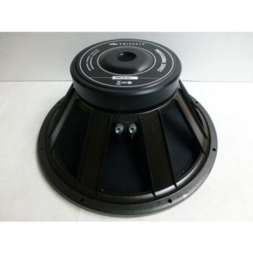 """Eminence SIGMA PRO-18A-2 18"""" Speaker 650 Watts 8 Ohm Made In USA"""