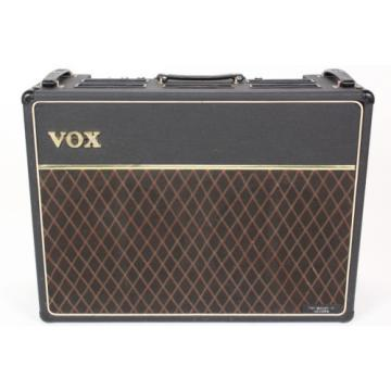 Early 70's Vintage Vox AC 30 TB REV Factory Top Boost 30 Reverb Guitar Amp AC30