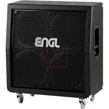 Engl E412VSB 4×12″ Pro Cabinet B-Ware