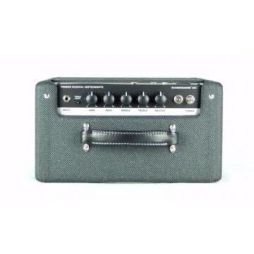 New! Fender Bassbreaker 007 All-Tube 7-Watt Class A 1x10 Guitar Combo Amplifier