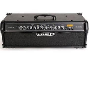 LINE6 modeling amplifier head 150W Spider IV HD150 [domestic regular goods] .