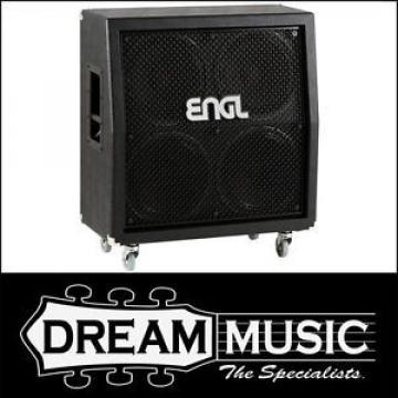 "ENGL E412VSB Pro Series 4x12"" Angled Slant Speaker Cabinet RRP$2299"