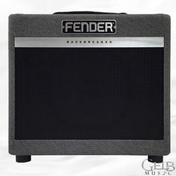 Fender Bassbreaker 007 Guitar Combo Amplifier - 7 Watts, 1x10 - 2260000000