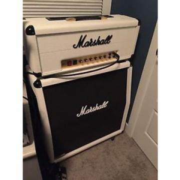 Marshall Randy Rhodes Limited Edition MKII Lead 100w Head And 4x12 Cab