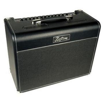 Kustom High Voltage 65 Watt Hybrid Tube Combo Guitar Amplifier, Brand New