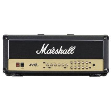 Marshall JVM205H 50w valve amp + 1960B Cabinet Electric guitar stack RRP$4099