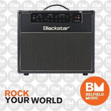 Blackstar HT Studio 20 Series 2-Channel Valve 20w 1x12 Guitar Amp Combo