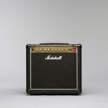 Marshall DSL15C 15W All-Tube 1x10 Guitar Combo Amp, DSL15C