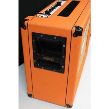 2003 Orange AD30R 2x12 Tube Combo Guitar Amplifier, 30W, AD30 Reverb Amp 38593