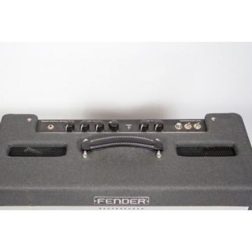 fender bassbreaker 18/30 2x12 Combo Loaded With Scumback Speakers sounds TFG