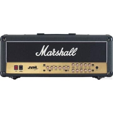 Marshall JVM210H 100w valve amp + 1960AHW Cab Electric guitar stack RRP$4798