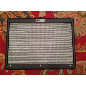 Fender Hot Rod Delux III Tube Amp