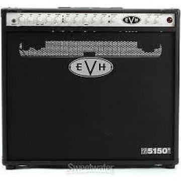 EVH 50 Watt 2 x 12' Tube Guitar Combo Amplifier