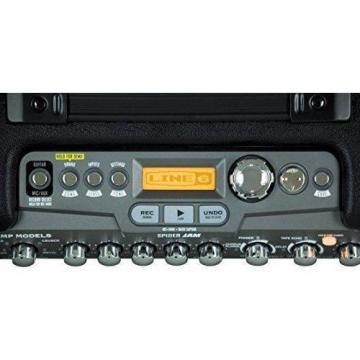LINE6 guitar amplifier 75W SPIDER3 JAM [domestic regular goods] Japan new .