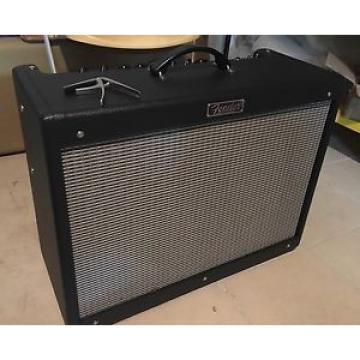 Amplificatore Ampli Combo Fender Hot Rod Deluxe III 3 Valvolare Nuovissimo