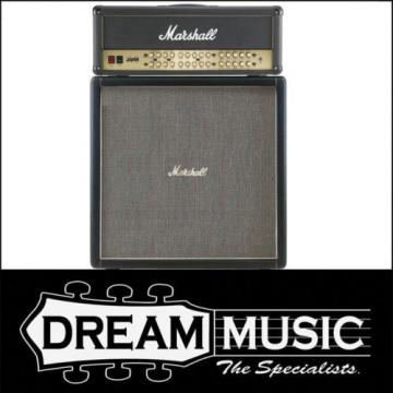 Marshall JVM410H 100w valve amp + 1960BHW Cab Electric guitar stack  RRP$5199