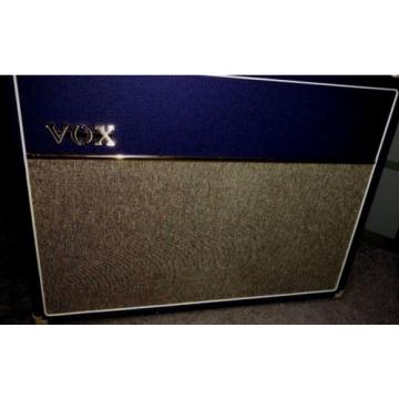 Vox AC30 Limited Edition 2013 Purple- AC30C2-PL RARE