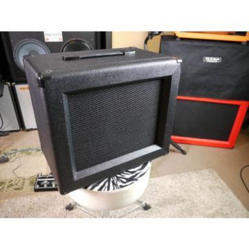"New! Son Set Beach 1x10""  Black Orange (or Choose) Guitar Speaker Cab UN-LOADED"