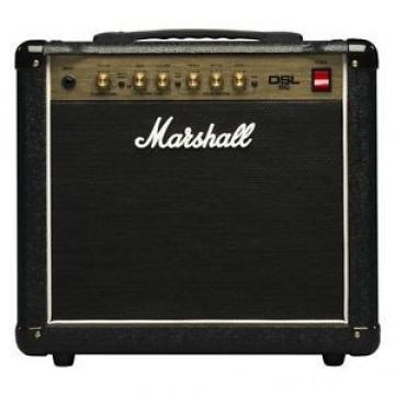 Marshall DSL5C Combo 2 canali 5 Watt Valvolare