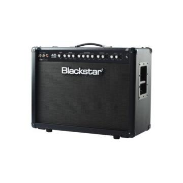 Blackstar Series One 45 Pro 2-Channel 45w High Gain 2x12 Valve Guitar Amp Combo