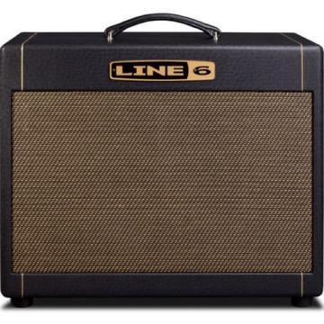 """Line 6 DT25-112 -HD Modeling 25W 1x12"""" - Tube Guitar Combo Amplifier"""