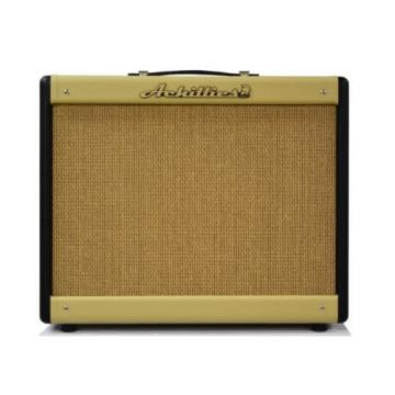 Deluxe Pro Guitar Amplifier Greenback Combo Hand built by Achillies Amps