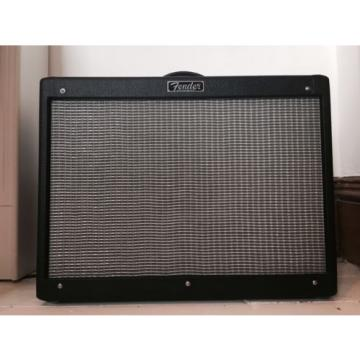 Fender Hot Rod Deluxe III With 2-Button Foot Switch And Protective Dust Cover