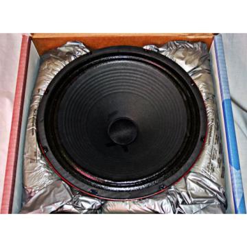 "Eminence Governor Red Coat Guitar Speaker (75 Watts, 12""), 8 Ohms"