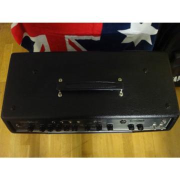 LINE 6 SPIDER VALVE ORIGINAL amp & FBV EXPRESS  40 WATTS RRP $1400 MINT AS NEW