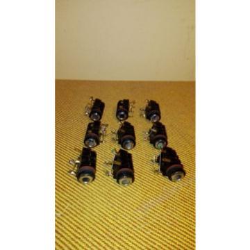 1972 Original RENDAR Jack Input Sockets From Orange OR120 Tube Amp Also Hiwatt