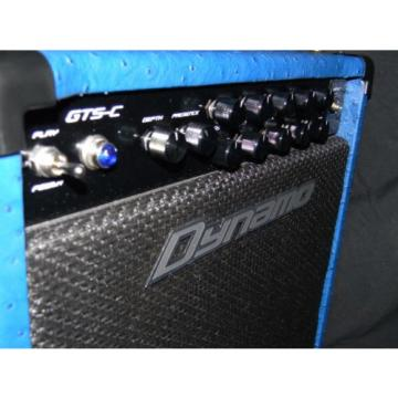 Dynamo GTS-C  1X12 Combo  20W  6v6 powered