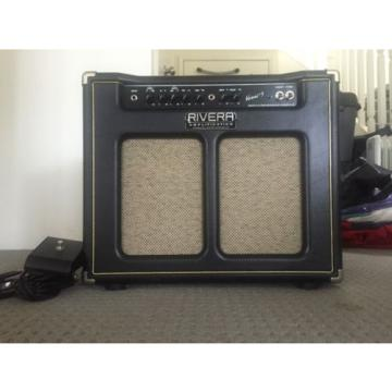 Rivera Venus 3 112 tube boutique guitar amp