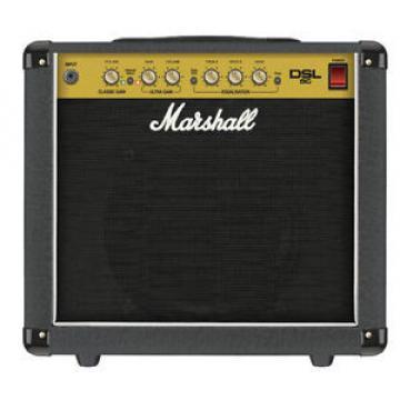 MARSHALL DSL-5 C Combo Verstärker 5Watt/10Zoll