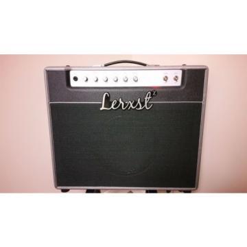 Lerkst Amp - New - 15w 1x12 w/ Celestion Creamback