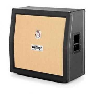Orange PPC412 AD BLK (Gitarrenbox)