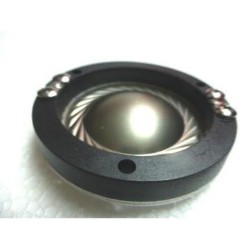Replacement Diaphragm 34.4mm 8 ohm For Small Drivers