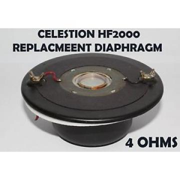 Replacement diaphragm tweeter Celestion HF2000 - BEOVOX 5700 - GALE 401 - IMFTLS