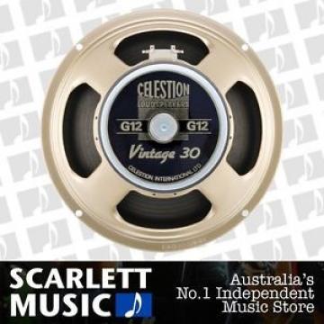 "Celestion Vintage 30 12"" 8 Ohm 60w Guitar Speaker *BRAND NEW*"