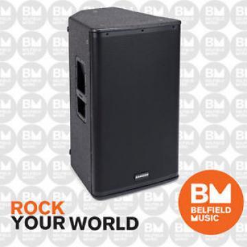 "Samson RSX115A 1700w 1 x 15"" Active Powered Loudspeaker RSX-115A  - BNIB - BM"