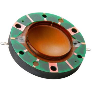 Original Factory RCF M65 Diaphragm N479, N480, N481, CD2520 Driver, 8 Ohms