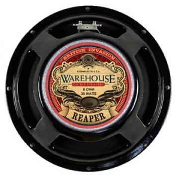 "NEW WGS REAPER 30w 12"" Guitar Speaker 8ohm"
