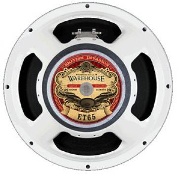 """NEW WGS ET65 12"""" Guitar Speaker 16ohm 65w"""