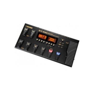 Boss GT-100 Multi-Effects Processor