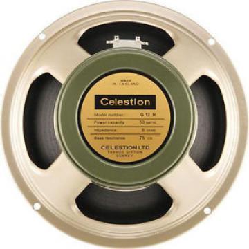 Celestion Heritage G12H (75 Hz)