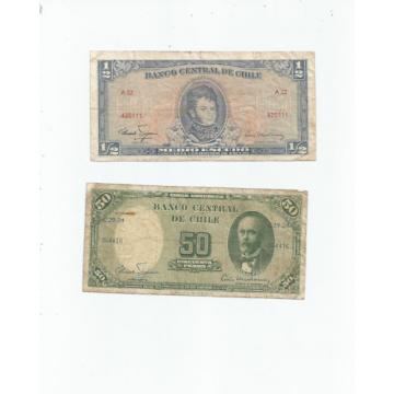 CHILE  TWO  NOTES  C