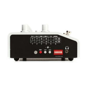 Grace Design FELiX | Dual Channel Instrument & Mic Preamplifier/DI/EQ | PALA