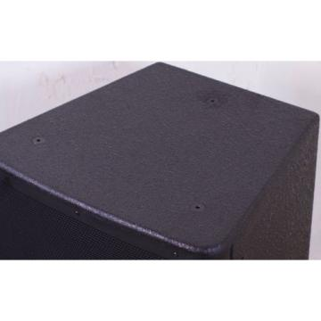 Samson RSX115 2-Way Professional Loudspeaker -NEW