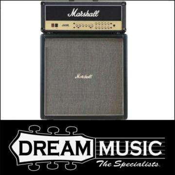Marshall JVM205H 50w valve amp + 1960BX Cabinet Electric guitar stack RRP$4298