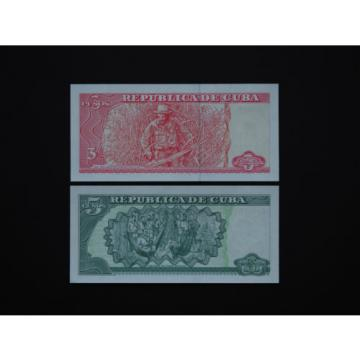 RARE NORTH AMERICA SET OF TWO VERY INTERESTING NOTES   * EXCELLENT UNC *